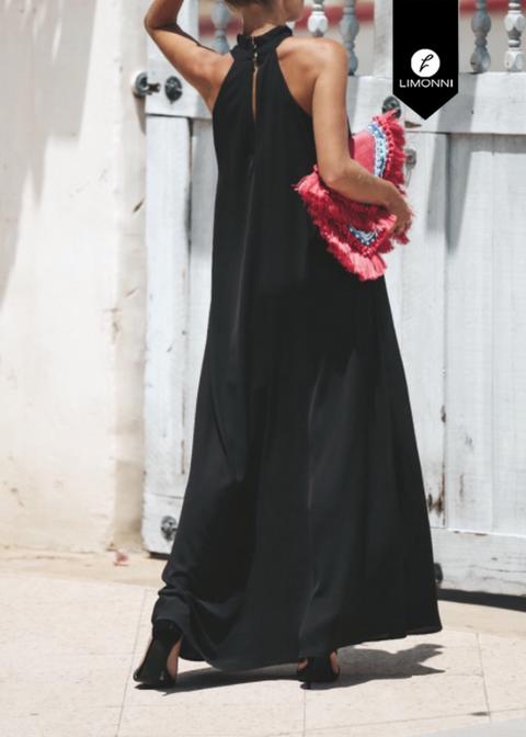 Vestidos para mujer para mujer Limonni Novalee LI1712 Maxidress
