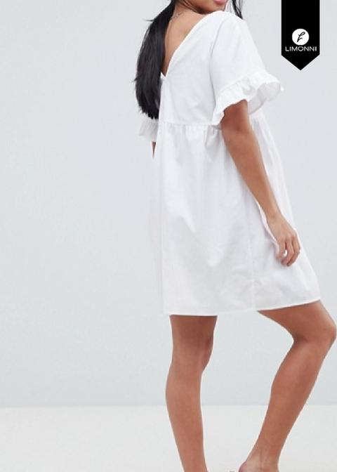 Vestidos para mujer Limonni Novalee LI1718 Cortos Casuales