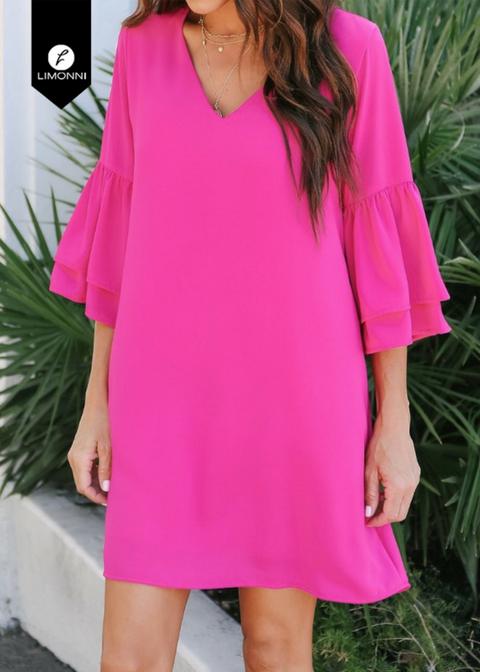 Vestidos para mujer Limonni Novalee LI1731 Cortos elegantes