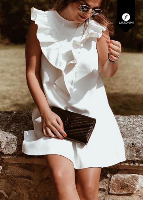 Vestidos para mujer Limonni Novalee LI1736 Cortos elegantes