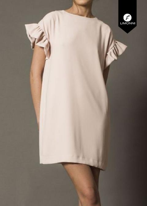 Vestidos para mujer Limonni Novalee LI1743 Cortos Casuales