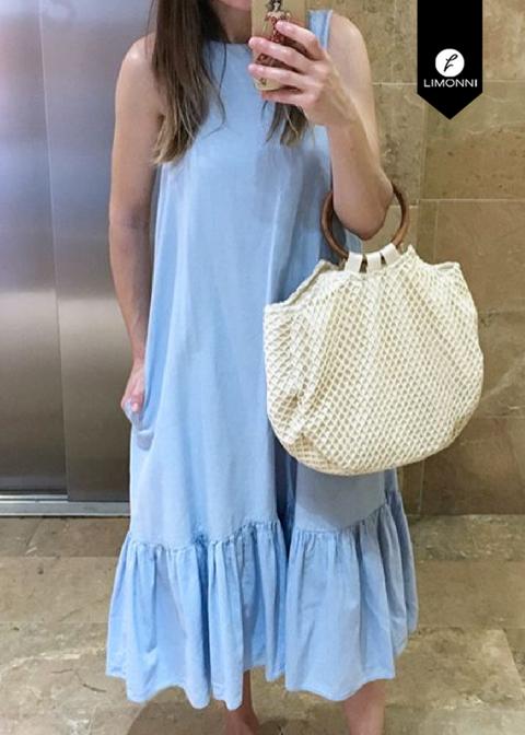 Vestidos para mujer Limonni Novalee LI1748 Largos elegantes