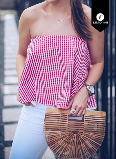 Blusas para mujer Limonni Novalee LI1758 Tops