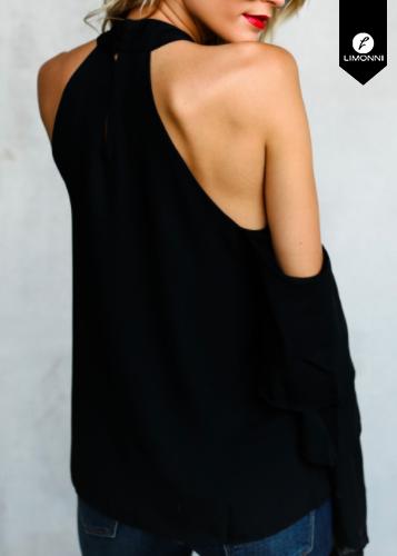 Blusas para mujer Limonni Novalee LI1786 Casuales