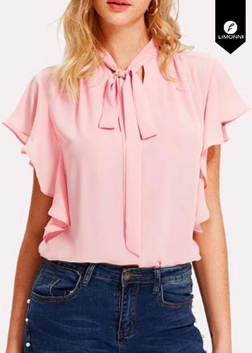 Blusas para mujer Limonni Novalee LI1795 Casuales