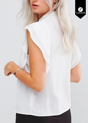 Blusas para mujer Limonni Novalee LI1809 Casuales