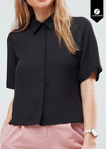 Blusas para mujer Limonni Novalee LI1810 Camiseras