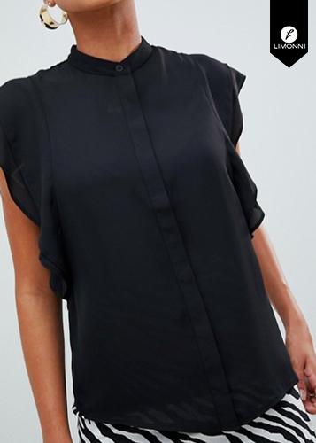 Blusas para mujer Limonni Novalee LI1811 Casuales