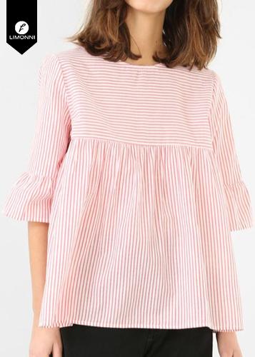 Blusas para mujer Limonni Novalee LI1816 Camiseras