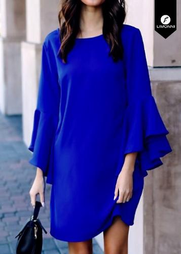 Vestidos para mujer Limonni Novalee LI1821 Cortos elegantes