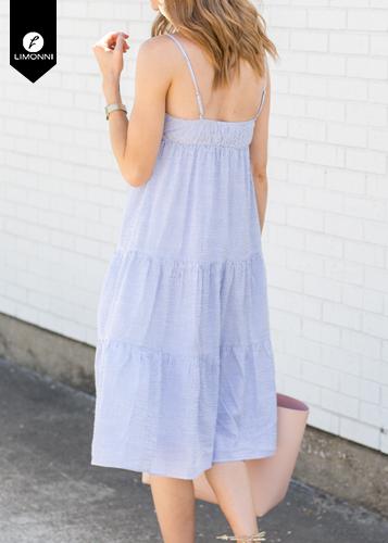 Vestidos para mujer Limonni Novalee LI1823 Largos elegantes