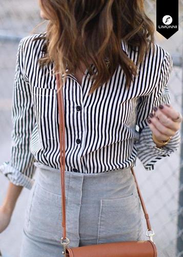 Blusas para mujer Limonni Novalee LI1827 Tops