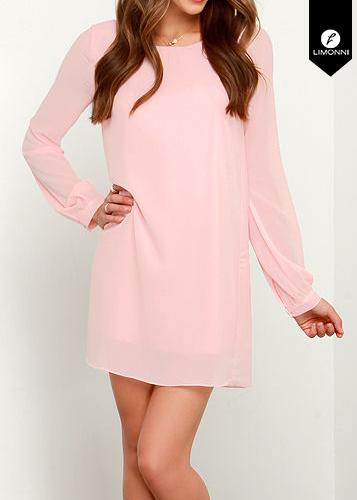 Vestidos para mujer Limonni Novalee LI1850 Cortos elegantes