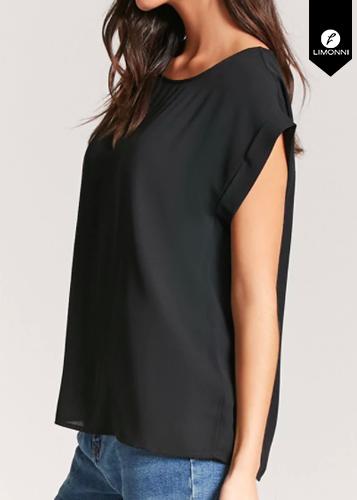 Blusas para mujer Limonni Novalee LI1875 Casuales