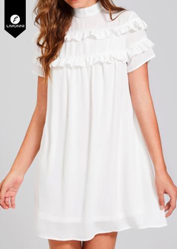 Blusas para mujer Limonni Novalee LI1878 Casuales