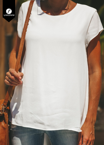 Blusas para mujer Limonni Novalee LI1891 Casuales