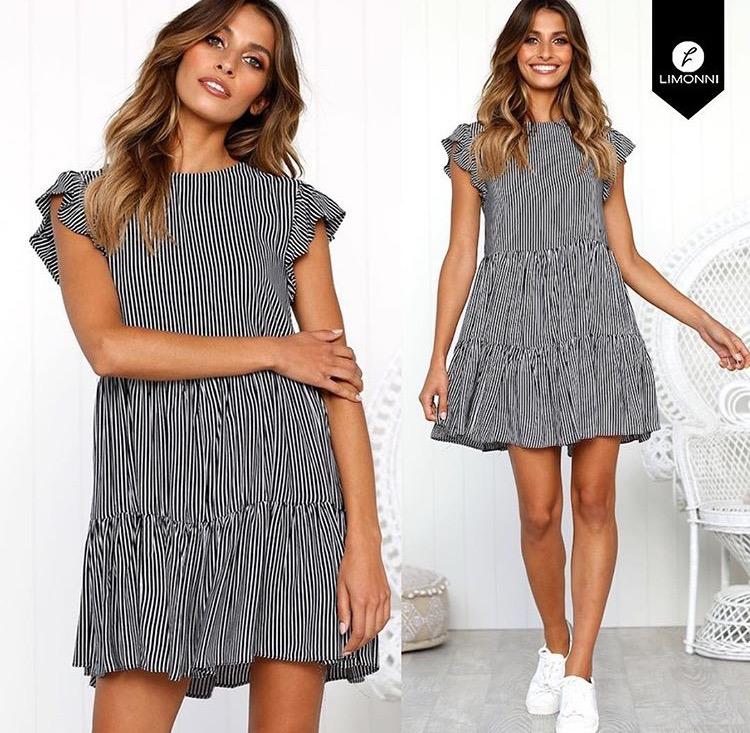 Vestidos para mujer Limonni Novalee LI1905 Casuales
