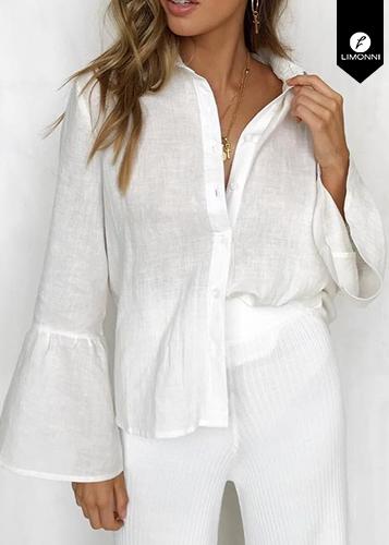 Blusas para mujer Limonni Ameliee LI1923 Camiseras