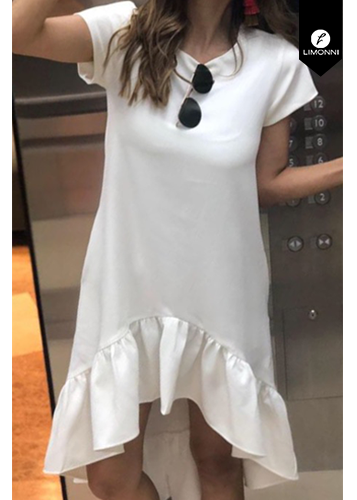 Vestidos para mujer Limonni Ameliee LI1936 Cortos Casuales