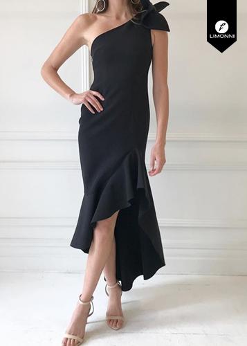 Vestidos para mujer Limonni Ameliee LI1972 Maxidress