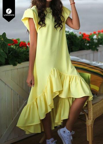 Vestidos para mujer Limonni Ameliee LI1985 Cortos elegantes