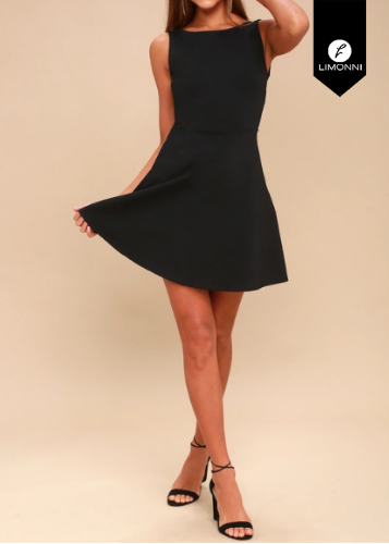 Vestidos para mujer Limonni Ameliee LI2015 Cortos elegantes