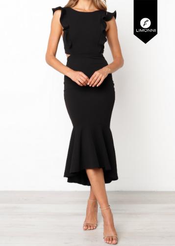 Vestidos para mujer Limonni Ameliee LI2025 Maxidress