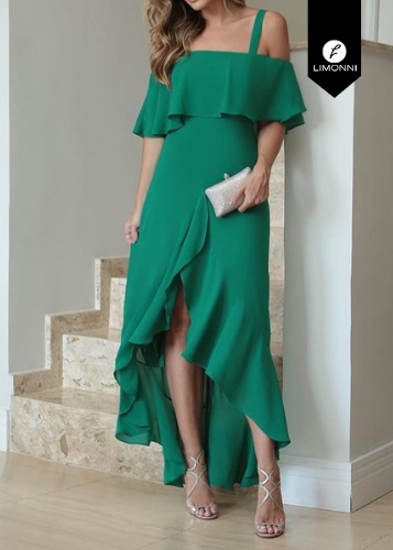 Vestidos para mujer Limonni Ameliee LI2026 Maxidress