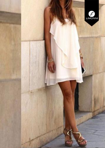 Vestidos para mujer Limonni Novalee LI2039 Cortos elegantes