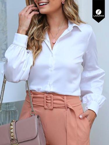 Blusas para mujer Limonni Ameliee LI2074 Camiseras