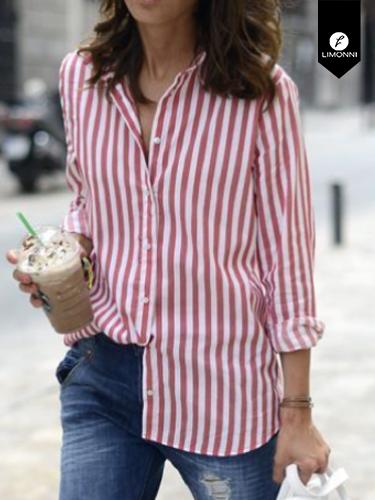 Blusas para mujer Limonni Ameliee LI2075 Camiseras