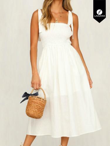 Vestidos para mujer Limonni Ameliee LI2090 Largos elegantes