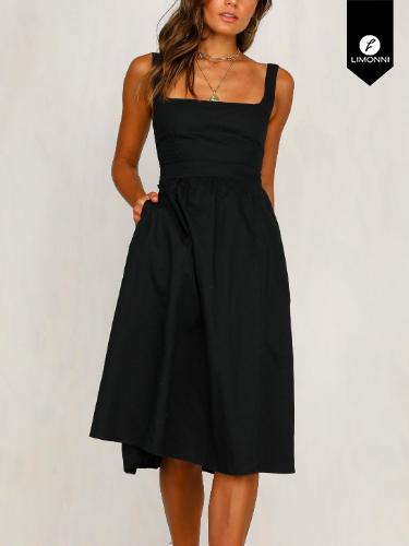 Vestidos para mujer Limonni Ameliee LI2091 Largos elegantes
