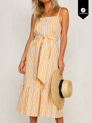 Vestidos para mujer Limonni Ameliee LI2092 Largos elegantes
