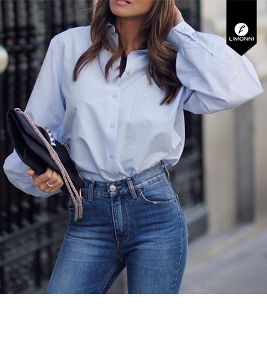 Blusas para mujer Limonni Ameliee LI2101 Camiseras