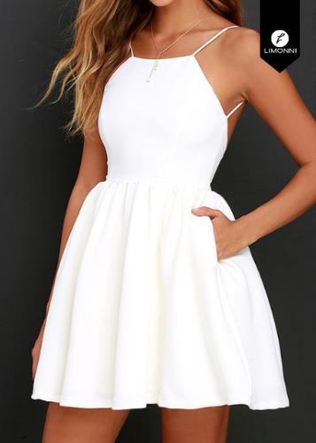 Vestidos para mujer Limonni Ameliee LI2114 Cortos elegantes