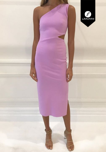 Vestidos para mujer Limonni Claudette LI2119 Largos elegantes
