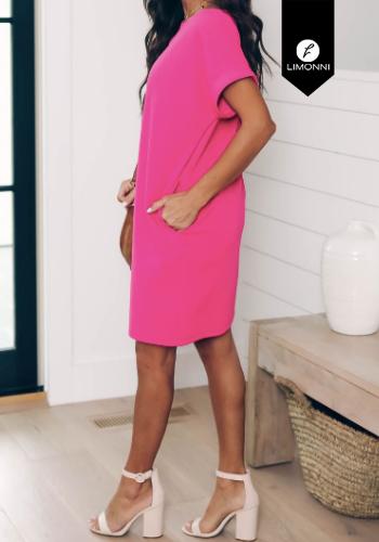 Vestidos para mujer Limonni Claudette LI2122 Cortos Casuales