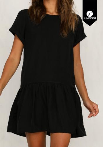 Vestidos para mujer Limonni Claudette LI2123 Cortos Casuales