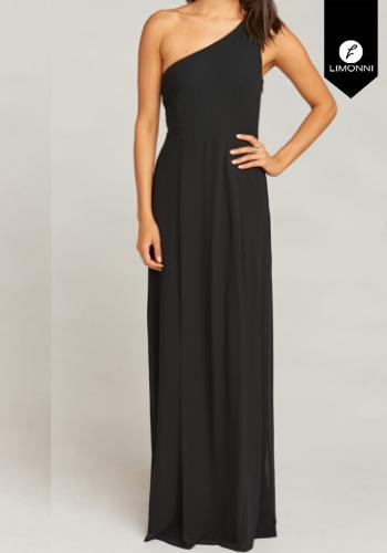 Vestidos para mujer Limonni Claudette LI2131 Maxidress