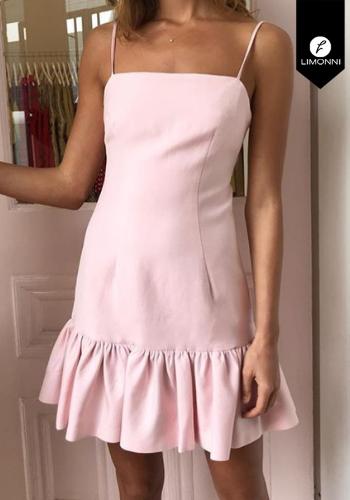 Vestidos para mujer Limonni Claudette LI2140 Cortos elegantes