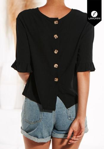 Blusas para mujer Limonni Claudette LI2148 Camiseras