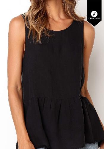 Blusas para mujer Limonni Claudette LI2156 Casuales