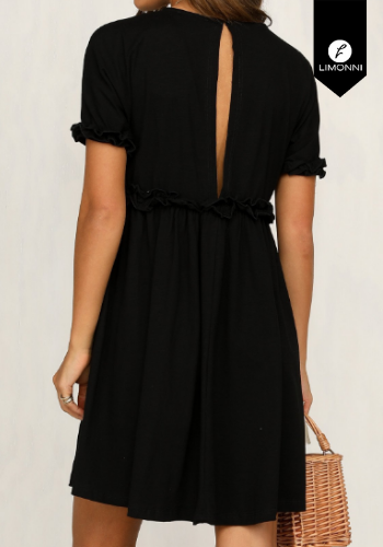 Vestidos para mujer Limonni Claudette LI2161 Cortos Casuales