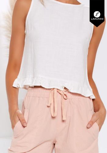 Blusas para mujer Limonni Claudette LI2165 Casuales