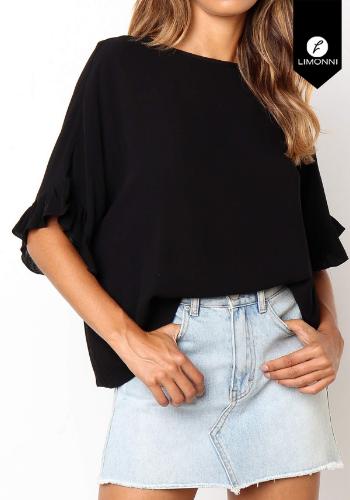 Blusas para mujer Limonni Claudette LI2169 Casuales