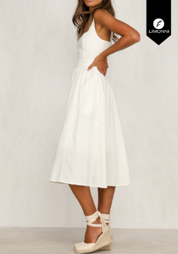 Vestidos para mujer Limonni Claudette LI2170 Largos elegantes