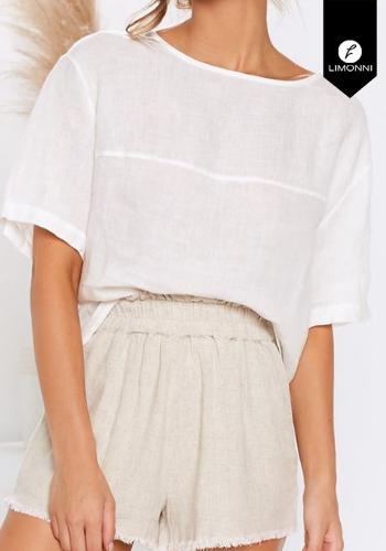 Blusas para mujer Limonni Claudette LI2172 Casuales
