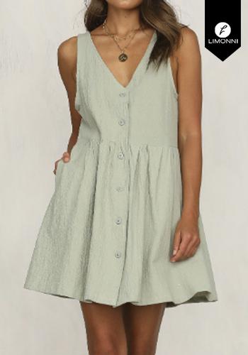 Vestidos para mujer Limonni Claudette LI2190 Casuales