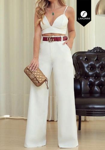 Sets Limonni Claudette LI2208 Set pantalon